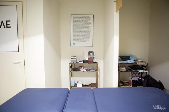 Новое место: Мужская парикмахерская Chop-Chop. Изображение № 18.