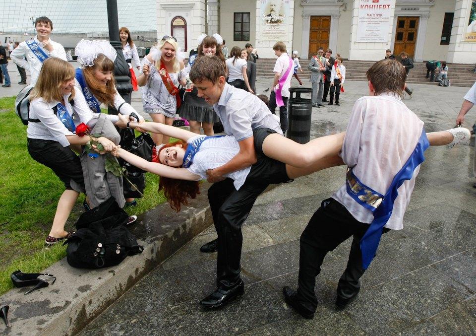 Камера наблюдения: Киев глазами Константина Черничкина. Зображення № 24.