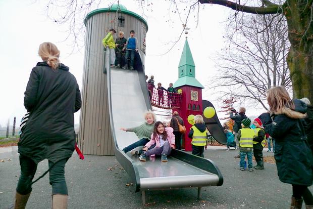 Как датский дизайн делает счастливыми детей в России. Изображение № 17.