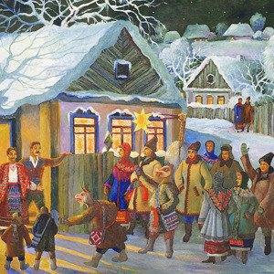В выходные: Что будет происходить в Киеве 8 и 9 декабря. Изображение № 5.