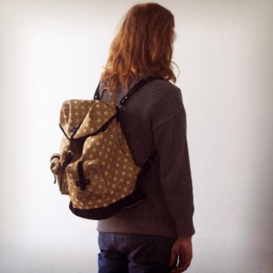 Вещи недели: 11 рюкзаков из новых коллекций. Изображение №7.