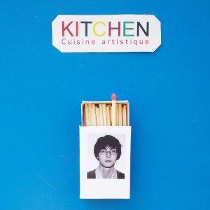Неделя моды, фотовыставка Kitchen  икнижная распродажа. Зображення № 2.
