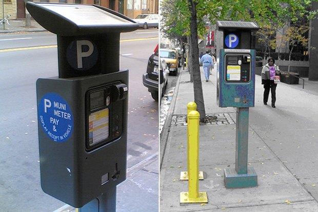 Как у них: Жители 5 столиц оплатных парковках. Изображение № 15.