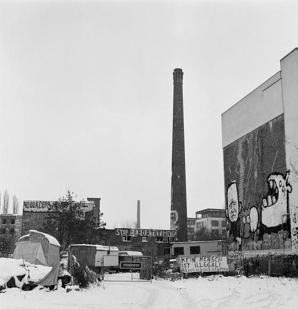 Изображение 18. Восточный Берлин (часть 1 из 3).. Изображение № 20.