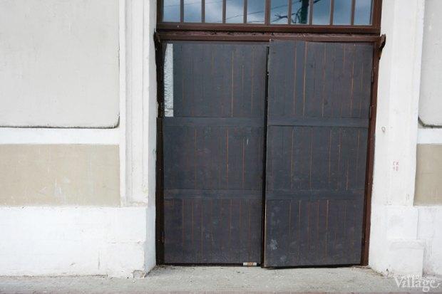 Новое место: Центр документального кино . Изображение № 26.