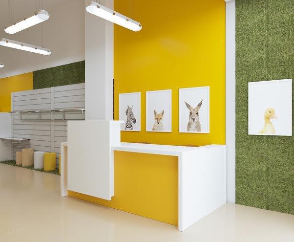 В торговом центре «Мозаика» откроется контактный зоопарк. Изображение № 2.