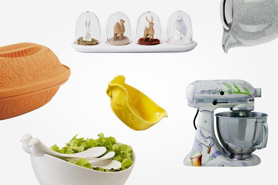 5 магазинов с посудой и кухонной утварью. Часть 2. Изображение № 9.