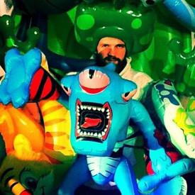 События недели: Лайвы Mujuice и Motorama, Уорхол и Пикассо на «Худграфе», «Новое австрийское кино». Изображение № 7.