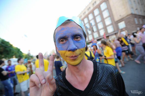 По домам: Шведы прощаются с Киевом. Зображення № 32.