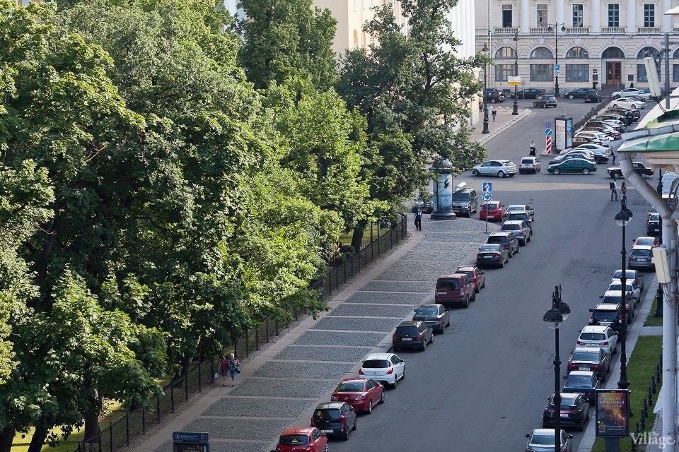 6 смотровых площадок Петербурга. Изображение № 52.