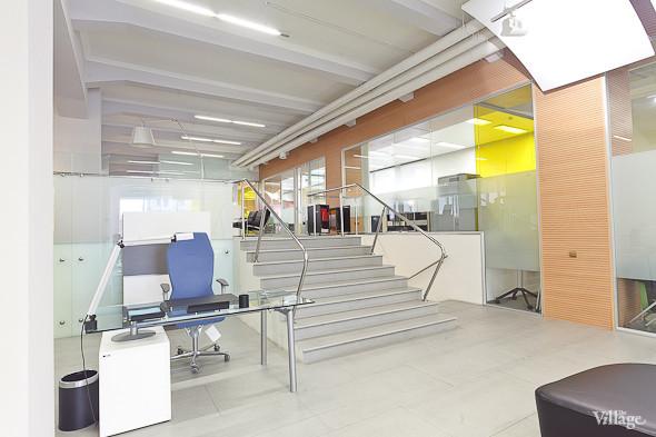 Офис недели (Петербург): Solo Office Interiors. Изображение № 11.