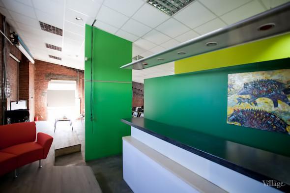 Офис недели: коммуникационное агентство Zero (Петербург). Изображение № 33.