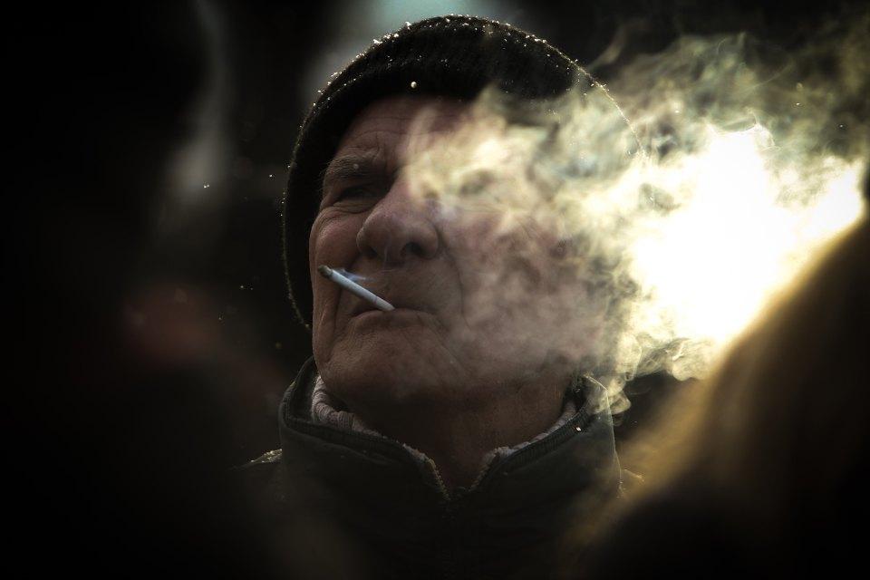 Камера наблюдения: Москва глазами Сергея Савостьянова. Изображение №8.
