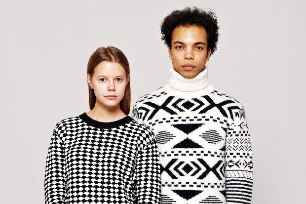 Вещи недели: 34 тёплых свитера. Изображение №19.