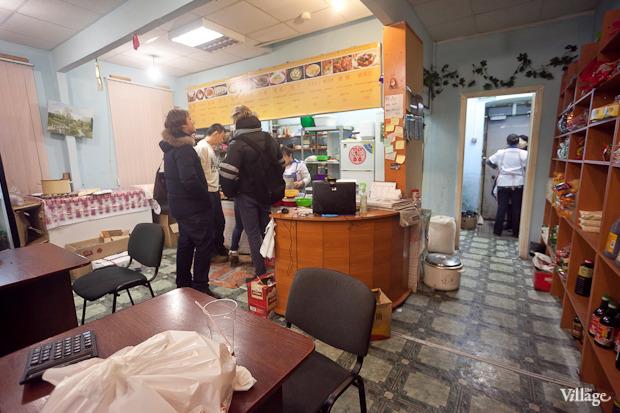 Все свои: Китайская столовая на Загородном . Изображение № 10.