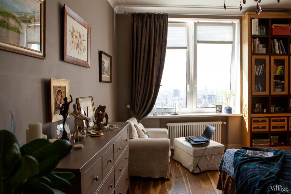 Квартира недели (Москва). Изображение №16.