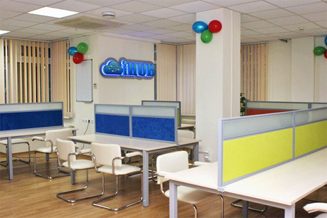 В Киеве открыли бизнес-инкубатор iHub. Зображення № 6.