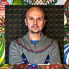 Герб Москвы: Версия граффити-художника Nootk. Изображение №31.