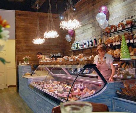 В городе открылась новая пекарня «Волконский». Изображение № 1.