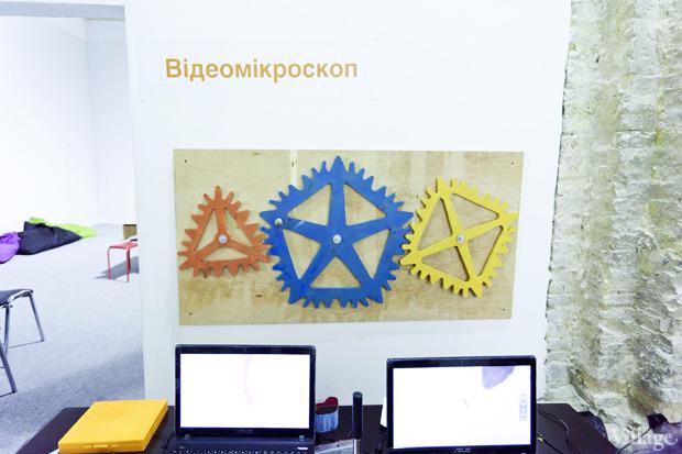 В Киеве открылась детская лаборатория Spark!Lab. Зображення № 4.