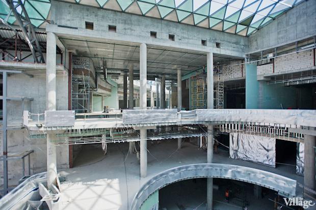 Ocean Plaza: Каким будет крупнейший торговый центр в Украине. Зображення № 6.
