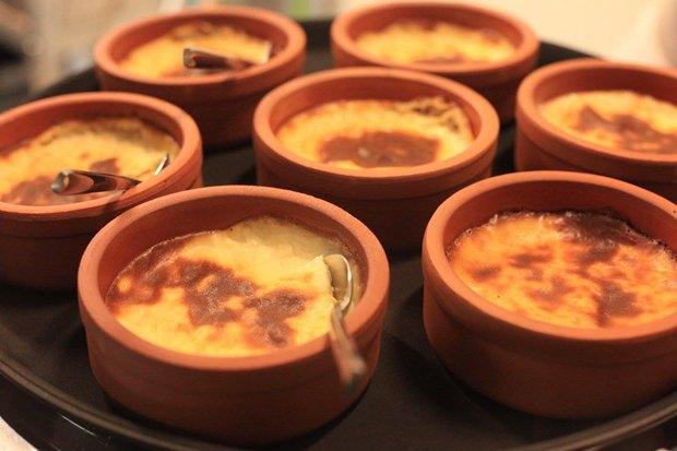 НаСтремянной открылось кафе Beirut свосточной кухней. Изображение № 6.
