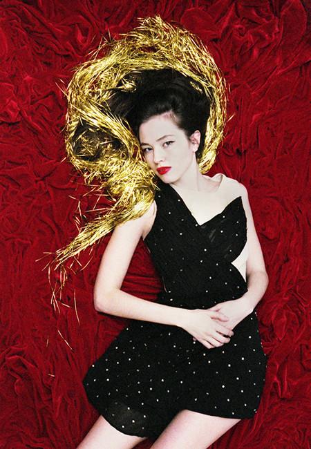 Вещи недели: 8 блестящих платьев. Изображение № 1.