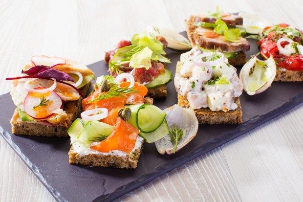 В Москве открывается ресторан скандинавской кухни Enebær. Изображение № 1.