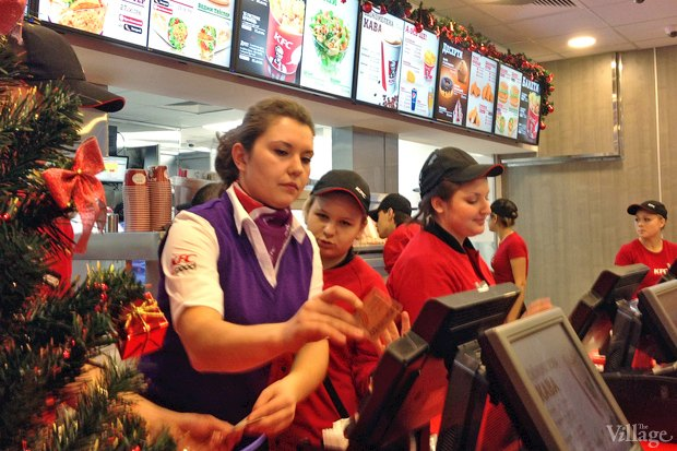 В Киеве открылся KFC. Изображение № 12.