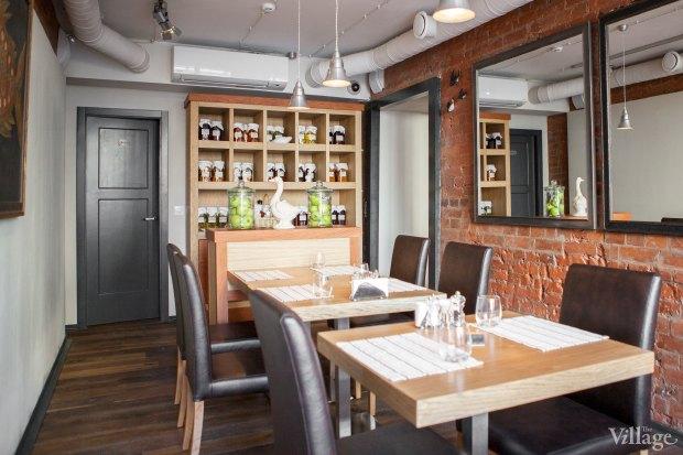 Новое место: Ресторан «Как есть». Изображение № 15.