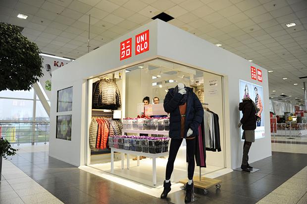 Новости магазинов: Fott, Second Friend Store, Zara Home, Uniqlo, «КМ20» . Изображение № 3.