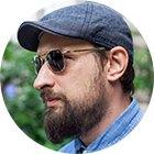 Внешний вид (Киев): Евгений Рыбковский, сооснователь магазина «Остров». Изображение № 9.