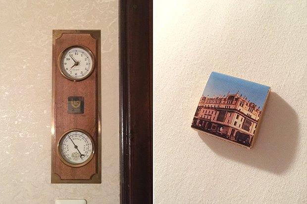 Ночь в отеле: Редакция The Village ищет лучшую гостиницу Москвы. Изображение № 6.