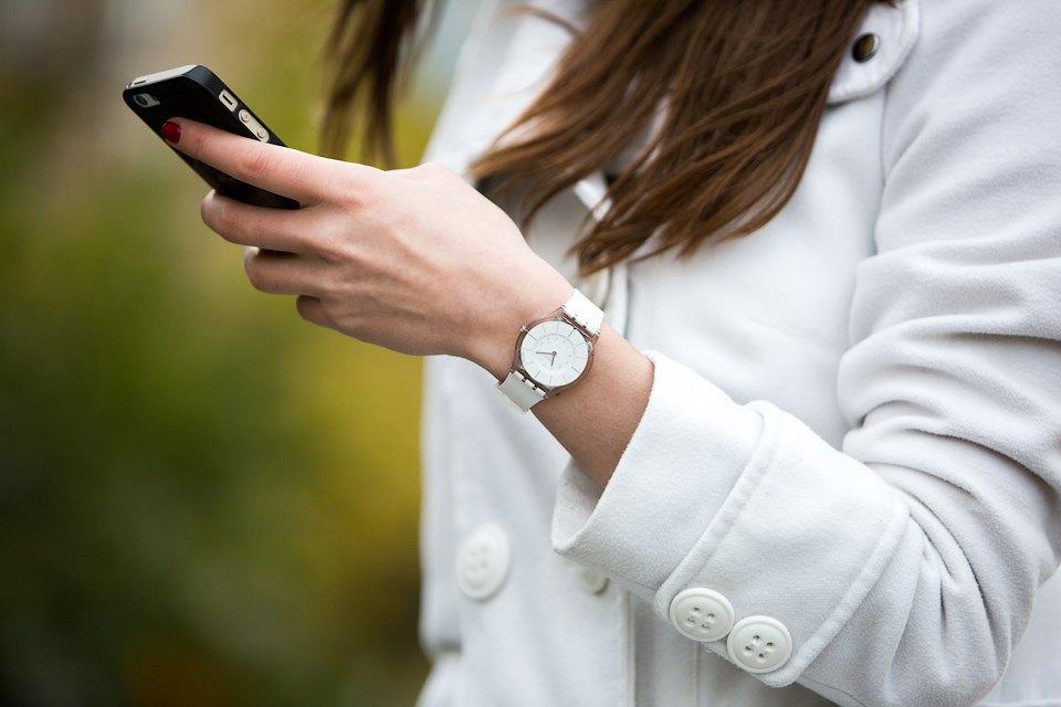 Мужские иженские наручные часы. Изображение № 4.