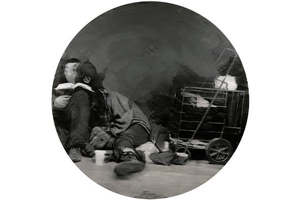 «Сон разума», Виталий Пушницкий. Изображение № 3.