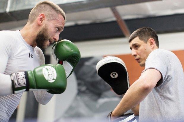 На Кутузовском проспекте открылся боксёрский клуб Rocky Road Gym. Изображение № 3.