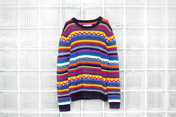 Вещи недели: 12 ярких свитеров. Изображение № 11.