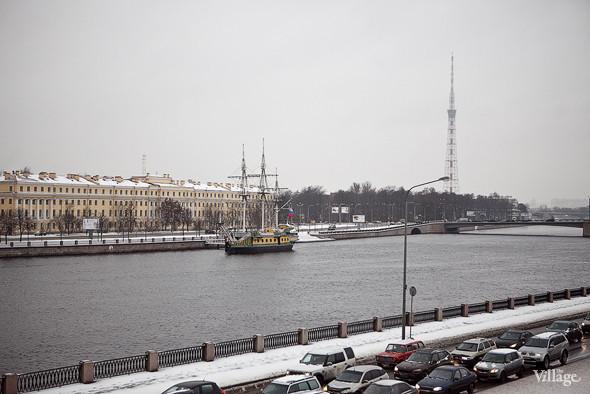 Офис недели (Петербург): Креативное агентство «Небо». Изображение № 9.