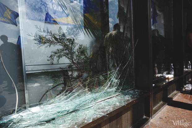 Copwatch: Действия милиции возле «Украинского дома». Зображення № 45.