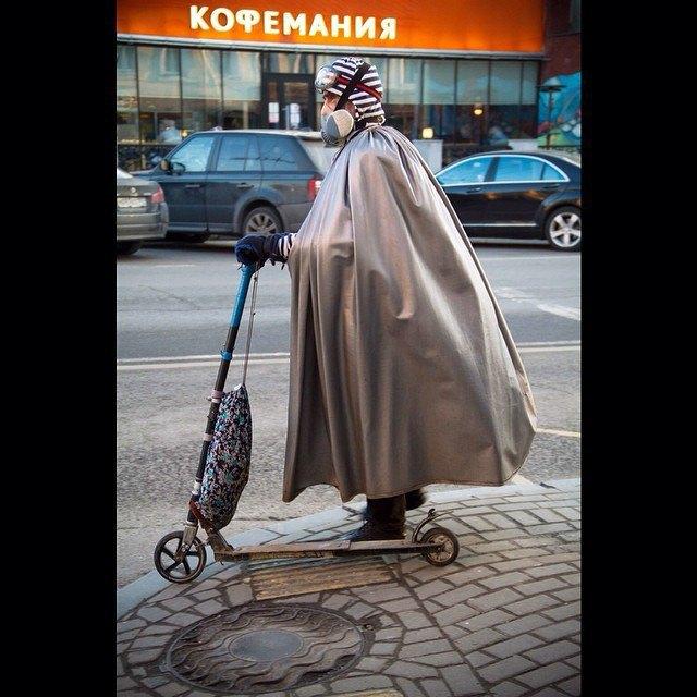 Весна в Москве в снимках Instagram. Изображение № 2.