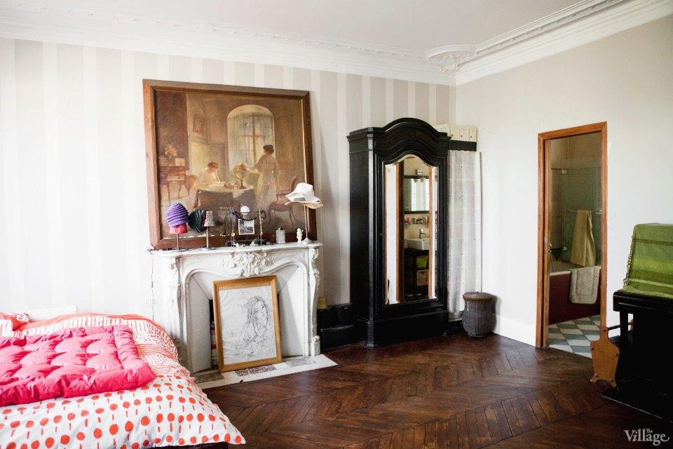 Квартиры мира (Париж): Дом в районе Монтрёй. Изображение № 22.
