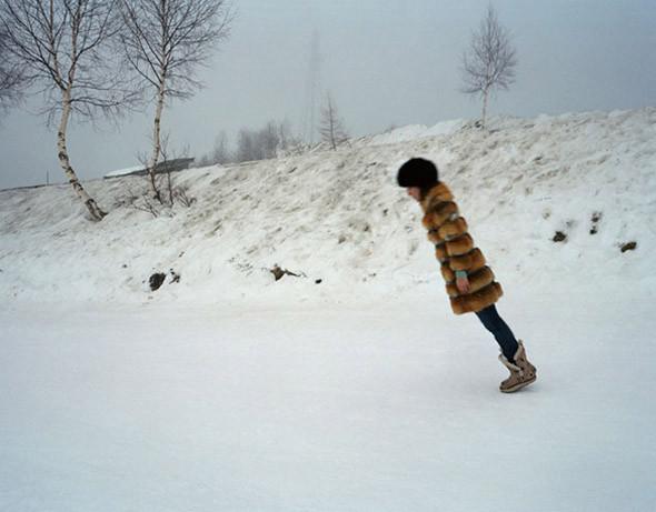 Фотовыставка Джады Риппа о глобализации и культурной идентичности в ММСИ. Изображение № 1.