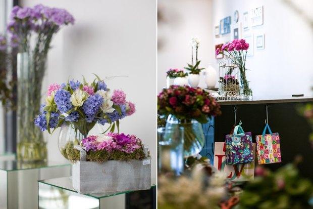 В Москве открылась студия флористики Bloom Room. Изображение № 1.