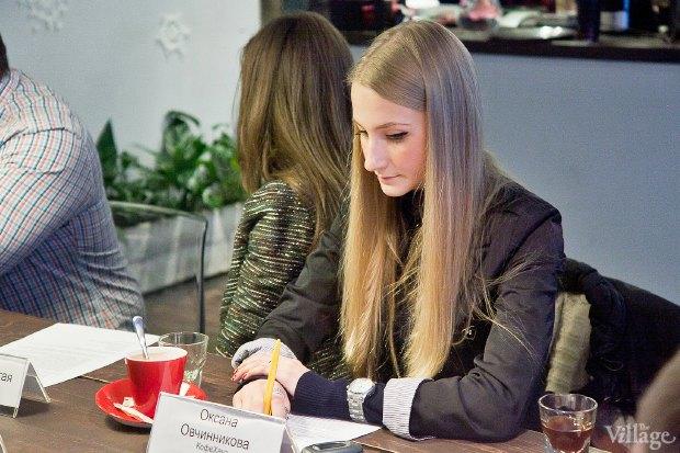 Круглый стол: Кофе в Петербурге. Изображение № 38.
