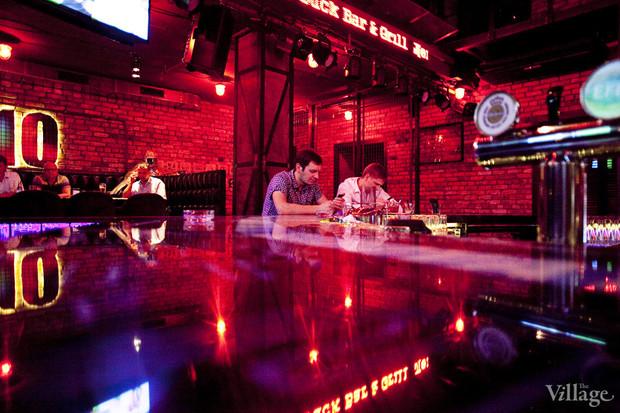 В Москве вновь открылся бар Hungry Duck. Изображение № 15.