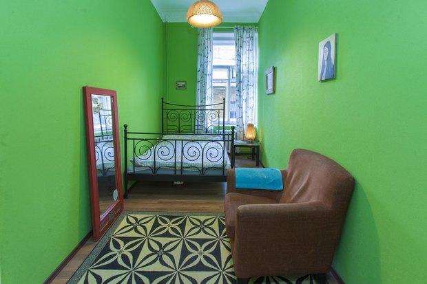 Создатели Hello Hostel открыли хостел вКовенском переулке. Изображение № 3.