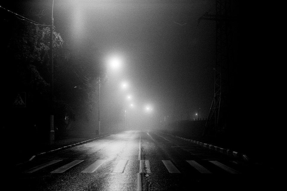 Камера наблюдения: Москва глазами Александра Куликова. Изображение № 26.