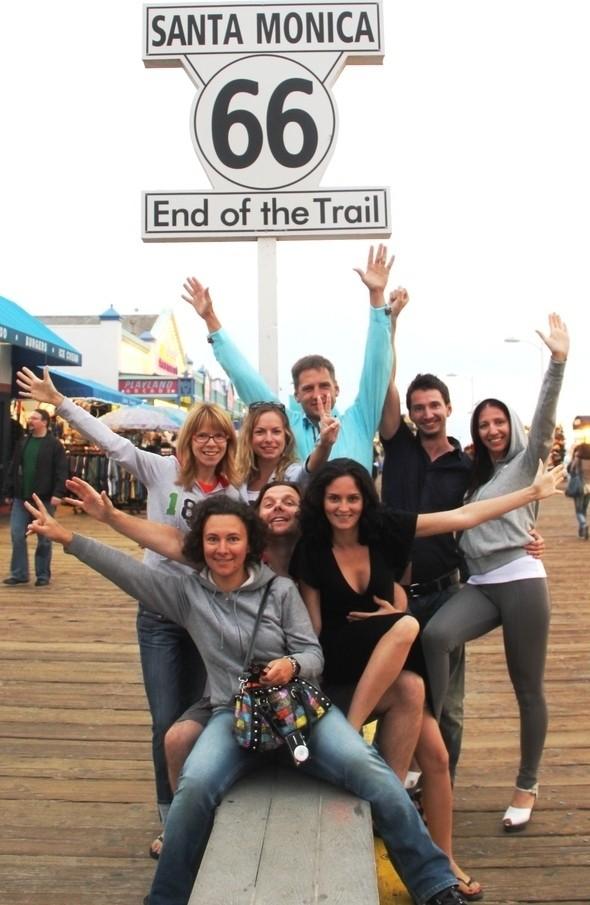 Изображение 30. Отчет о путешествии по Америке осенью 2010.. Изображение № 24.