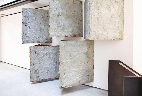 Arsenale 2012: Филлида Барлоу — о биеннале и своих работах. Зображення № 9.