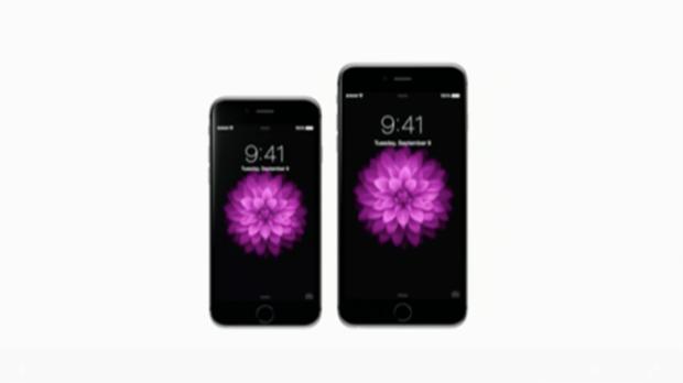 Apple презентовала новый iPhone6. Изображение № 1.